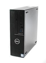 Dell Precision Tower 3431 Workstation Core i7-9700 32GB DDR4 500GB SSD Win10 Pro